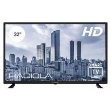 "TV RADIOLA RAD-LD32100KA/ES SMART TV  LED 32"" HD READY ANDROID (Espera 4 dias)"