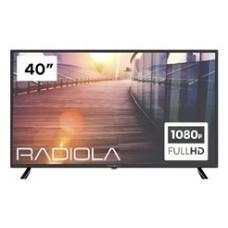 "TV RADIOLA RAD-LD40100K/ES LED 40"" FHD (Espera 4 dias)"