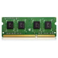 QNAP RAM-4GDR3LA0-SO-1600 módulo de memoria 4 GB 1 x 4 GB DDR3L 1600 MHz (Espera 4 dias)