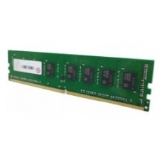 QNAP RAM-4GDR4-LD-2133 módulo de memoria 4 GB 1 x 4 GB DDR4 2133 MHz (Espera 4 dias)