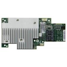 Intel RMSP3CD080F controlado RAID PCI Express x8 3.0 12288 Gbit/s (Espera 4 dias)