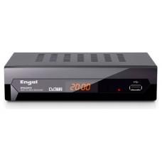 Engel Axil RT6120T2 receptor AV Negro (Espera 4 dias)