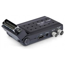 RECEPTOR  DVB-T2 MINI ENGEL  RT6130T2 ALTA DEFINICION