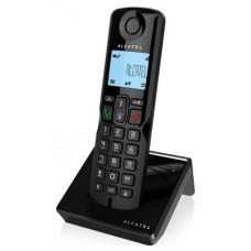 TELEFONO FIJO ALCATEL S250 BLACK