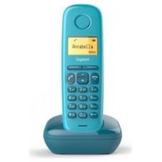 Gigaset A170 Teléfono DECT Azul (Espera 4 dias)