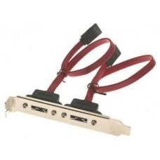 Adaptador Doble eSATA/SATA PCI (Espera 2 dias)