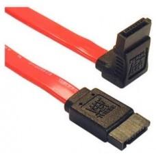 Cable SATA Datos Acodado - 0,5 m - Generico