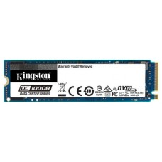 Kingston Technology DC1000B M.2 240 GB PCI Express 3.0 3D TLC NAND NVMe (Espera 4 dias)