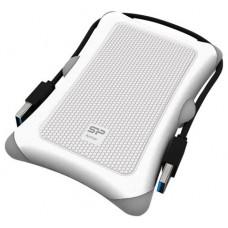 SP HDD 1TB USB3,0 A30 ANTI-SHOCK BLANCO (Espera 3 dias)