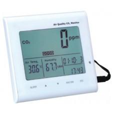 MEDIDOR DE CALIDAD DEL AIRE CO2 -TEMPERATURA-HUMEDAD ST802 (Espera 4 dias)
