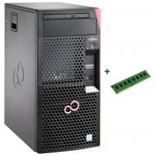 Fujitsu Prymergy TX1310M3 E3-1225 8GB 2x1TB+8GB