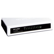 TPLINK - Switch 8P 10/100 Mbps TPLink TL SF1008D