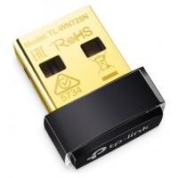 ADAPTADOR TP-LINK USB 150MB MICRO