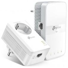 HOMEPLUG WIFI TP-LINK TL-WPA7617 KIT AC1200 AV1000