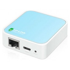 ROUTER WIFI TP-LINK WR802N 300MB 1P ETH 1P MICRO USB