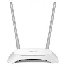 ROUTER WIFI TP-LINK WR850N 300MB 4P ETH  2 ANTENAS