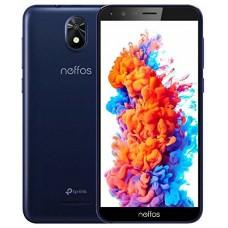 "SMARTPHONE TP-LINK NEFFOS C5 PLUS 5,34"" 1GB 8GB AZUL QUAD F2MPX T5MPX  8.1  3G"