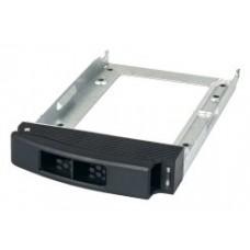 QNAP TRAY-25-NK-BLK04 parte carcasa de ordenador Universal Accesorio para instalación de discos duros (Espera 4 dias)