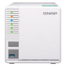 NAS QNAP TS-328 3BAY Realtek RTD1296 2GB (Espera 4 dias)