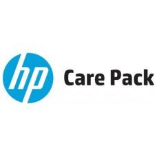 HP 1Y NEXTBUSDAY ONSITE NB ONLY SVC (Espera 3 dias)