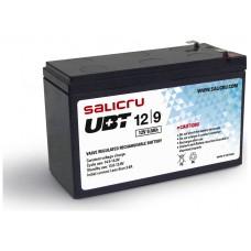 BATERIA SAI SALICRU UBT 12V/9AH (Espera 4 dias)