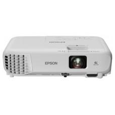 PROYECTOR EPSON EB-X05 3300LUM XGA VGA-HDMI (Espera 4 dias)