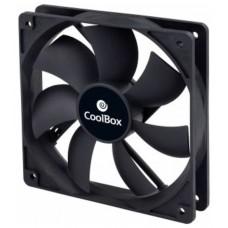 VENTILADOR CAJA ADICIONAL 12X12 COOLBOX  COO-VAU120-3