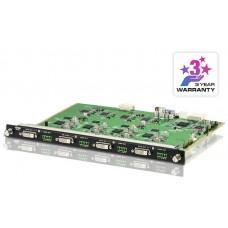 Aten VM8604 Transmisor de señales AV Negro (Espera 4 dias)
