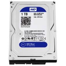 DISCO WD BLUE 1TB SATA3 64MB