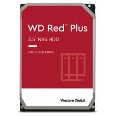 "Western Digital WD Red Plus 3.5"" 12000 GB Serial ATA III (Espera 4 dias)"