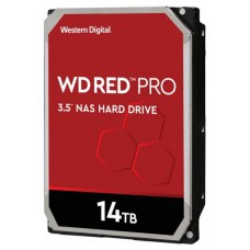 "Western Digital Red Pro 3.5"" 14000 GB Serial ATA III (Espera 4 dias)"