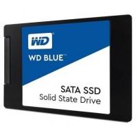 "SSD WD 2.5"" 2TB BLUE 3D SATA3 (Espera 4 dias)"