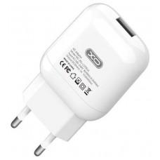 Cargador de Corriente L37 2.1A USB XO (Espera 2 dias)
