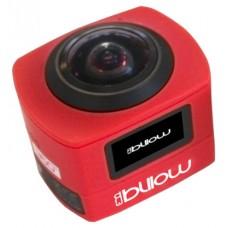 VIDEOCAMARA 360 SPORT XS360 RED BILLOW (Espera 4 dias)