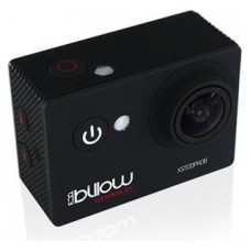 CAMARA DEPORTIVA BILLOW XS600 PRO LCD HD 2 16MPX REAL