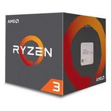 PROCESADOR AMD AM4 RYZEN 3 1200 4X3.4GHZ/10MB BOX