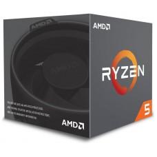 MICRO AMD AM4 RYZEN 5 2600 3,40/3,90GHZ 16MB (Espera 4 dias)
