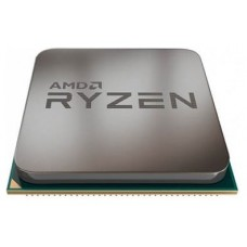 PROCESADOR AMD AM4 RYZEN 5 PRO 3400G 4X4.2GHZ/6MB MPK